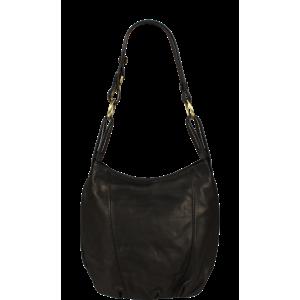 Dámské kabelky přes rameno Lagia Nera Piccola